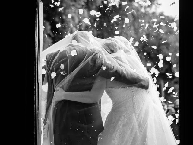 Il matrimonio di David e Marianna a Roma, Roma 80