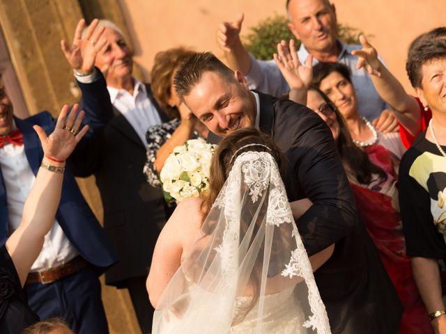 Il matrimonio di David e Marianna a Roma, Roma 81
