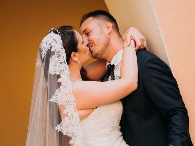 Il matrimonio di David e Marianna a Roma, Roma 83