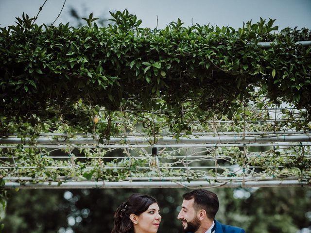 Il matrimonio di Cecilia e Amerigo a Cassino, Frosinone 16