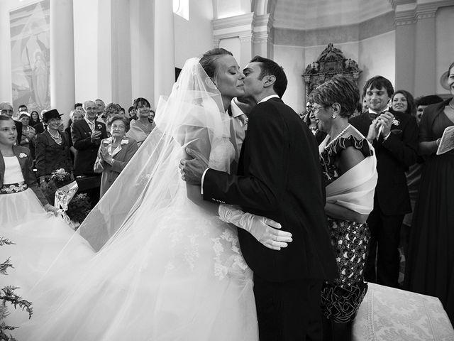 Il matrimonio di Giorgio e Vera a Pordenone, Pordenone 12