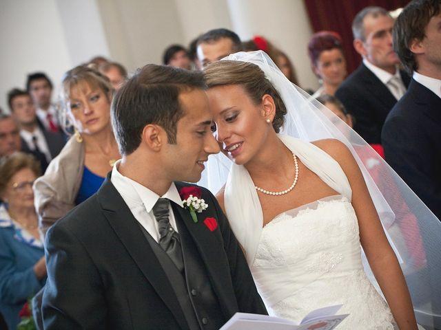 Il matrimonio di Giorgio e Vera a Pordenone, Pordenone 14