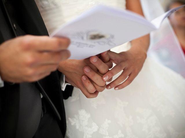 Il matrimonio di Giorgio e Vera a Pordenone, Pordenone 15