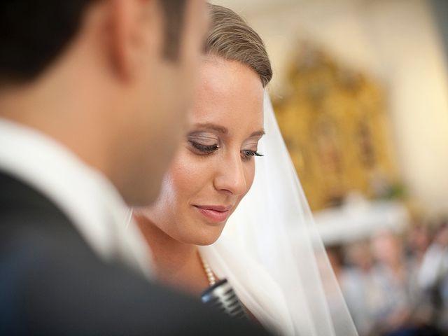 Il matrimonio di Giorgio e Vera a Pordenone, Pordenone 16