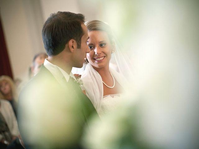 Il matrimonio di Giorgio e Vera a Pordenone, Pordenone 20