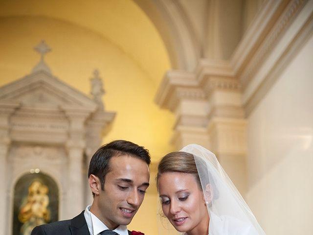 Il matrimonio di Giorgio e Vera a Pordenone, Pordenone 21