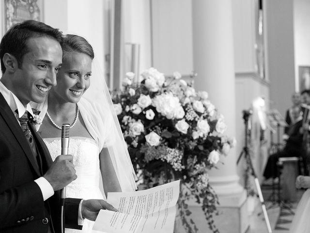 Il matrimonio di Giorgio e Vera a Pordenone, Pordenone 22