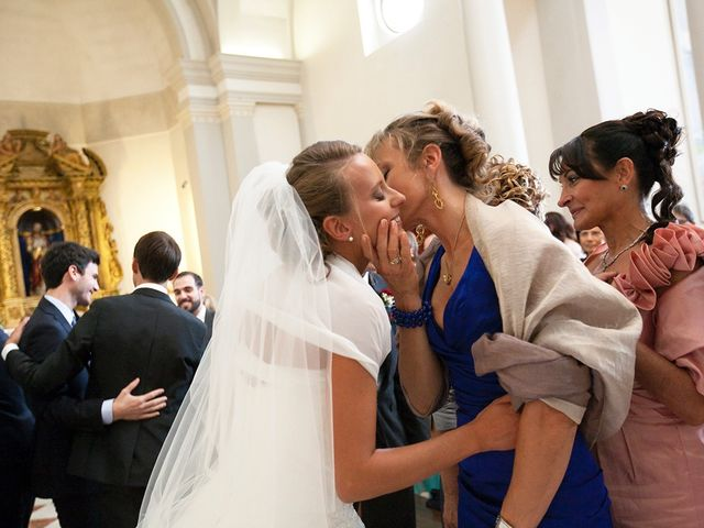 Il matrimonio di Giorgio e Vera a Pordenone, Pordenone 27