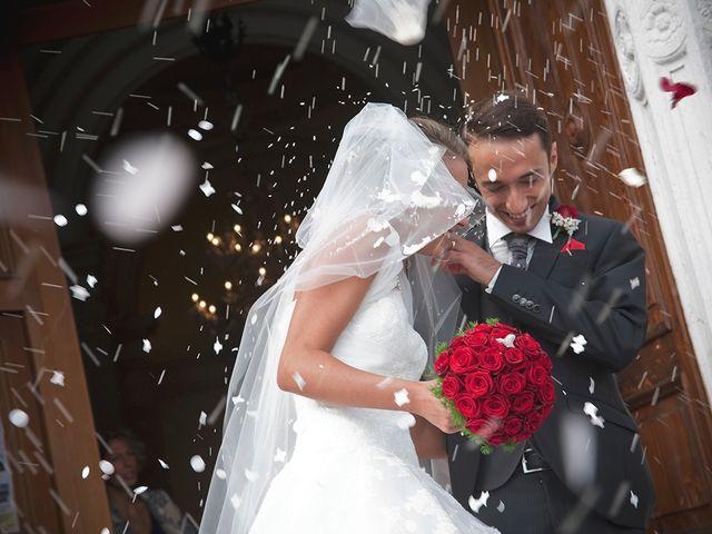 Il matrimonio di Giorgio e Vera a Pordenone, Pordenone 28
