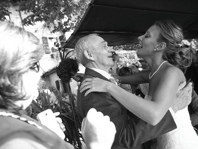 Il matrimonio di Giorgio e Vera a Pordenone, Pordenone 33