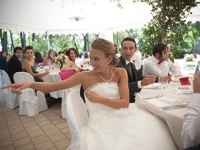 Il matrimonio di Giorgio e Vera a Pordenone, Pordenone 34