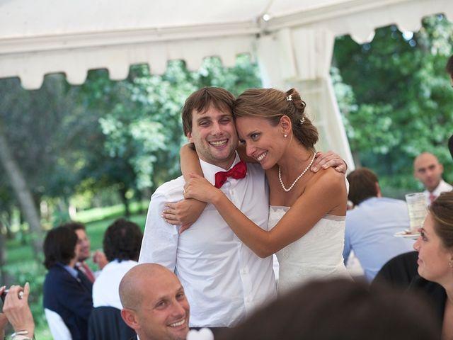 Il matrimonio di Giorgio e Vera a Pordenone, Pordenone 35