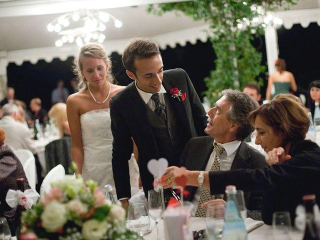 Il matrimonio di Giorgio e Vera a Pordenone, Pordenone 45