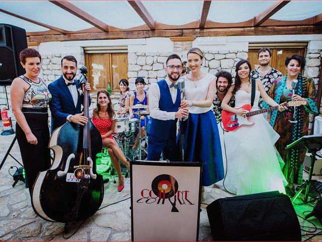 Il matrimonio di Cecilia e Amerigo a Cassino, Frosinone 20
