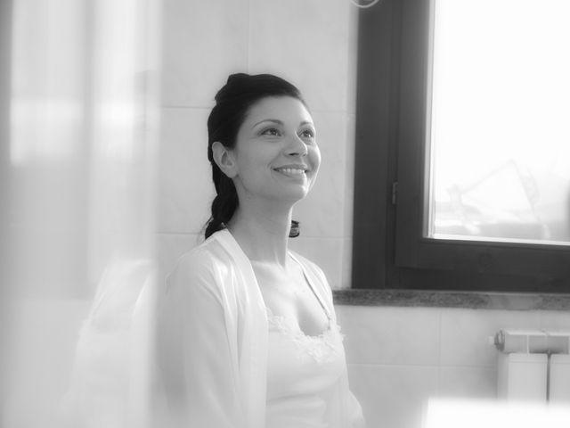 Il matrimonio di Elisa e Francesco a Quarrata, Pistoia 8