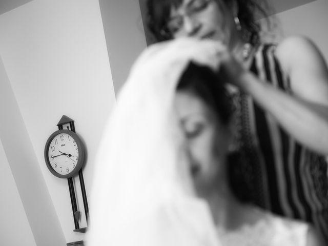 Il matrimonio di Elisa e Francesco a Quarrata, Pistoia 14