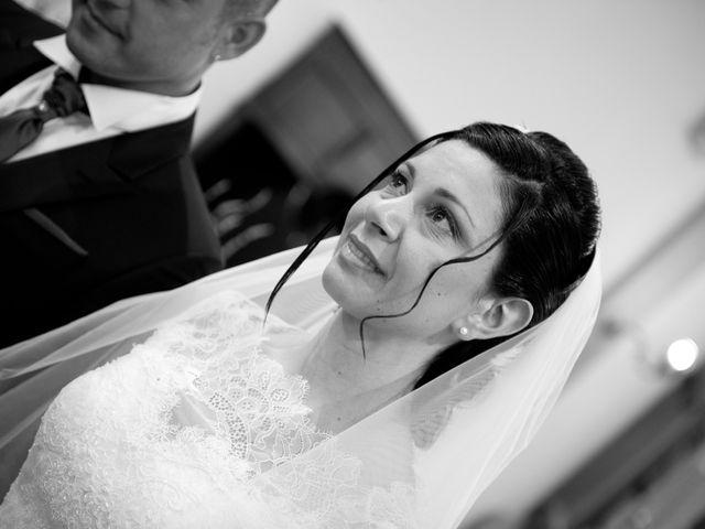 Il matrimonio di Elisa e Francesco a Quarrata, Pistoia 19
