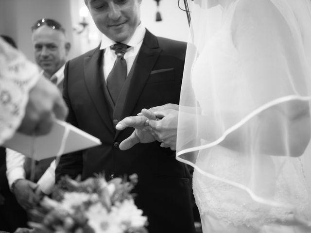 Il matrimonio di Elisa e Francesco a Quarrata, Pistoia 22