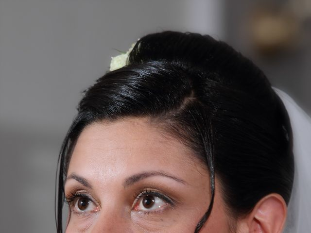 Il matrimonio di Elisa e Francesco a Quarrata, Pistoia 23