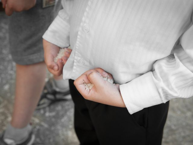 Il matrimonio di Elisa e Francesco a Quarrata, Pistoia 29