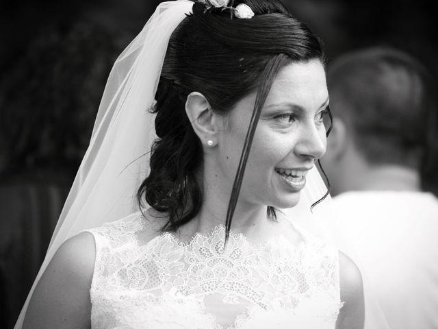 Il matrimonio di Elisa e Francesco a Quarrata, Pistoia 38