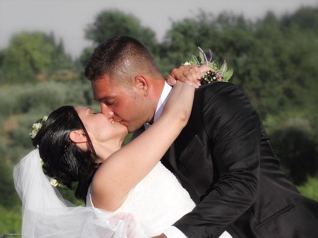 Il matrimonio di Elisa e Francesco a Quarrata, Pistoia 39
