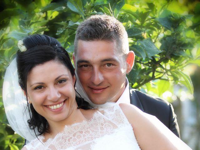 Il matrimonio di Elisa e Francesco a Quarrata, Pistoia 40