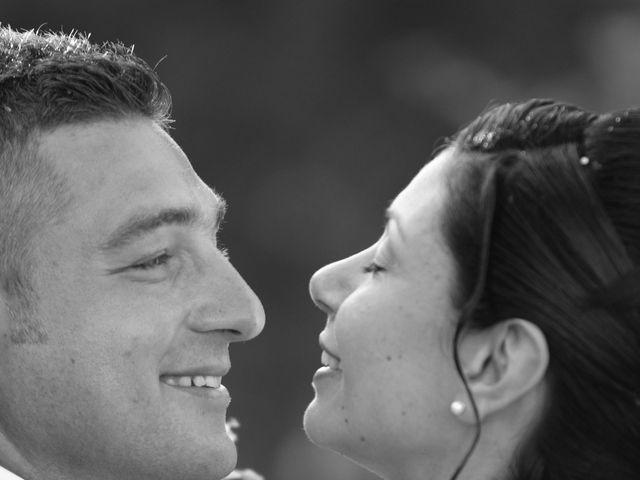 Il matrimonio di Elisa e Francesco a Quarrata, Pistoia 42