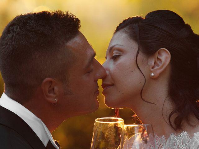 Il matrimonio di Elisa e Francesco a Quarrata, Pistoia 44