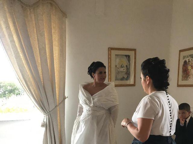 Il matrimonio di Samir e Francesca a Capri, Napoli 7