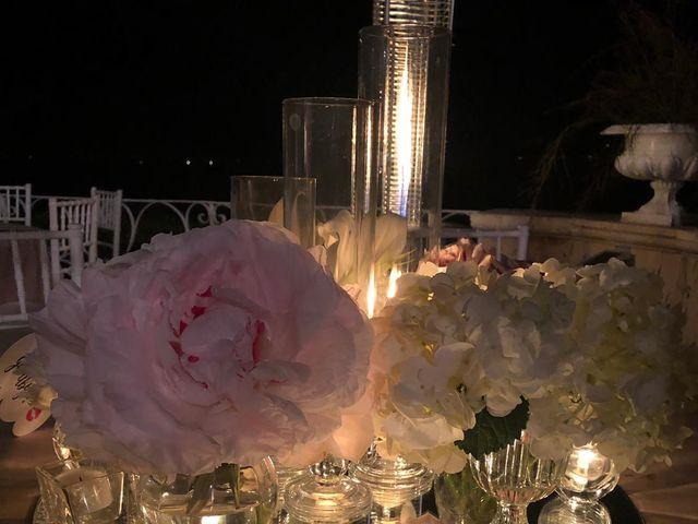 Il matrimonio di Samir e Francesca a Capri, Napoli 8