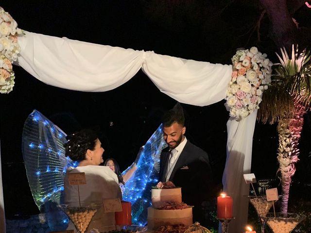 Il matrimonio di Samir e Francesca a Capri, Napoli 19
