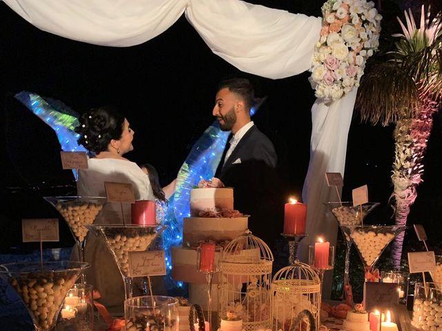 Il matrimonio di Samir e Francesca a Capri, Napoli 20