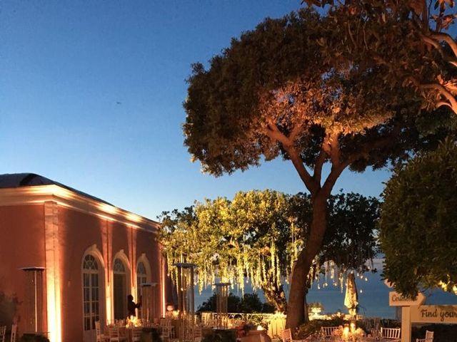 Il matrimonio di Samir e Francesca a Capri, Napoli 1