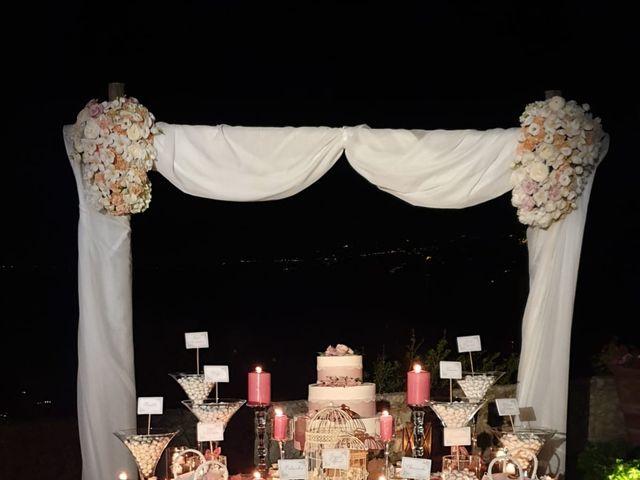 Il matrimonio di Samir e Francesca a Capri, Napoli 38