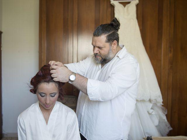 Il matrimonio di Umberto e Nancy a Rosignano Marittimo, Livorno 13