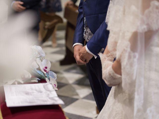 Il matrimonio di Umberto e Nancy a Rosignano Marittimo, Livorno 25