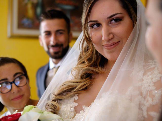 Il matrimonio di Alessia e Lorenzo a Anzio, Roma 10