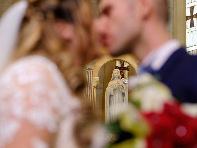 Il matrimonio di Alessia e Lorenzo a Anzio, Roma 25