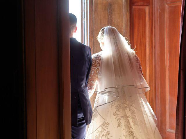 Il matrimonio di Alessia e Lorenzo a Anzio, Roma 26