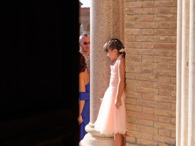 Il matrimonio di Alessia e Lorenzo a Anzio, Roma 27