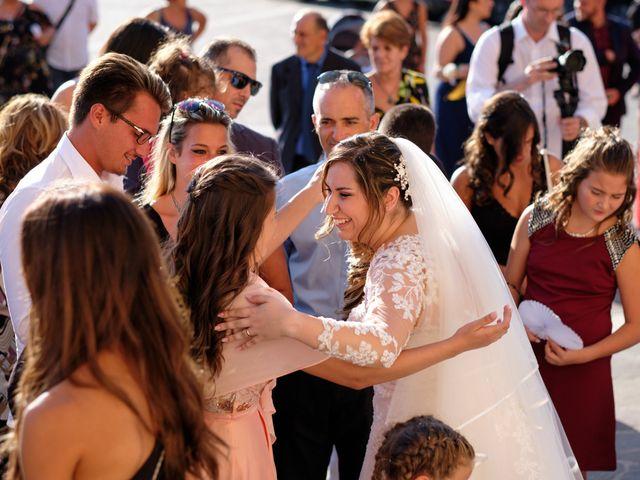 Il matrimonio di Alessia e Lorenzo a Anzio, Roma 28