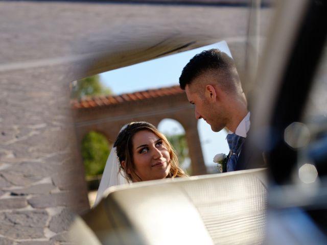 Il matrimonio di Alessia e Lorenzo a Anzio, Roma 31