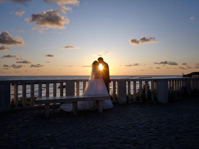 Il matrimonio di Alessia e Lorenzo a Anzio, Roma 35