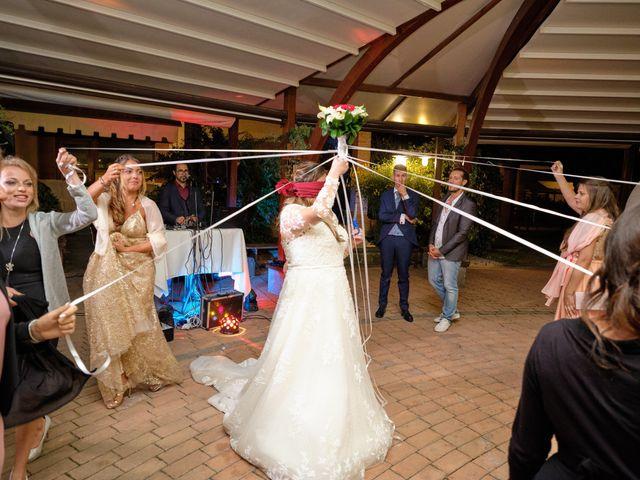 Il matrimonio di Alessia e Lorenzo a Anzio, Roma 42