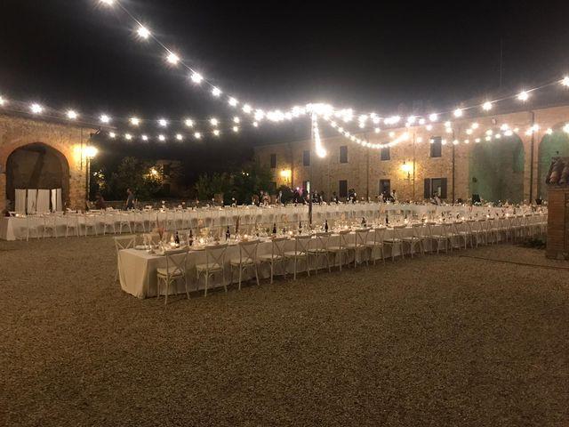 Il matrimonio di Luca e Angelica a Pavia, Pavia 2