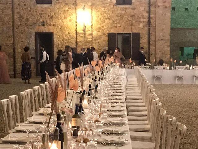 Il matrimonio di Luca e Angelica a Pavia, Pavia 3