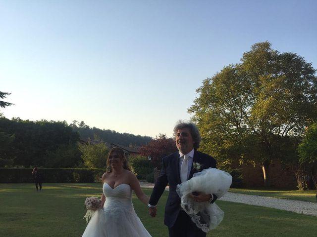 Il matrimonio di Luca e Angelica a Pavia, Pavia 16