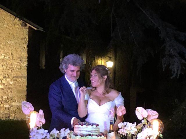 Il matrimonio di Luca e Angelica a Pavia, Pavia 18