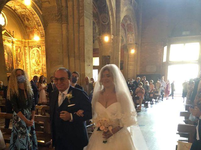Il matrimonio di Luca e Angelica a Pavia, Pavia 19